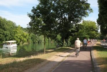 Les Bords de Marne ouverts aux promeneurs tous les dimanches après-midi