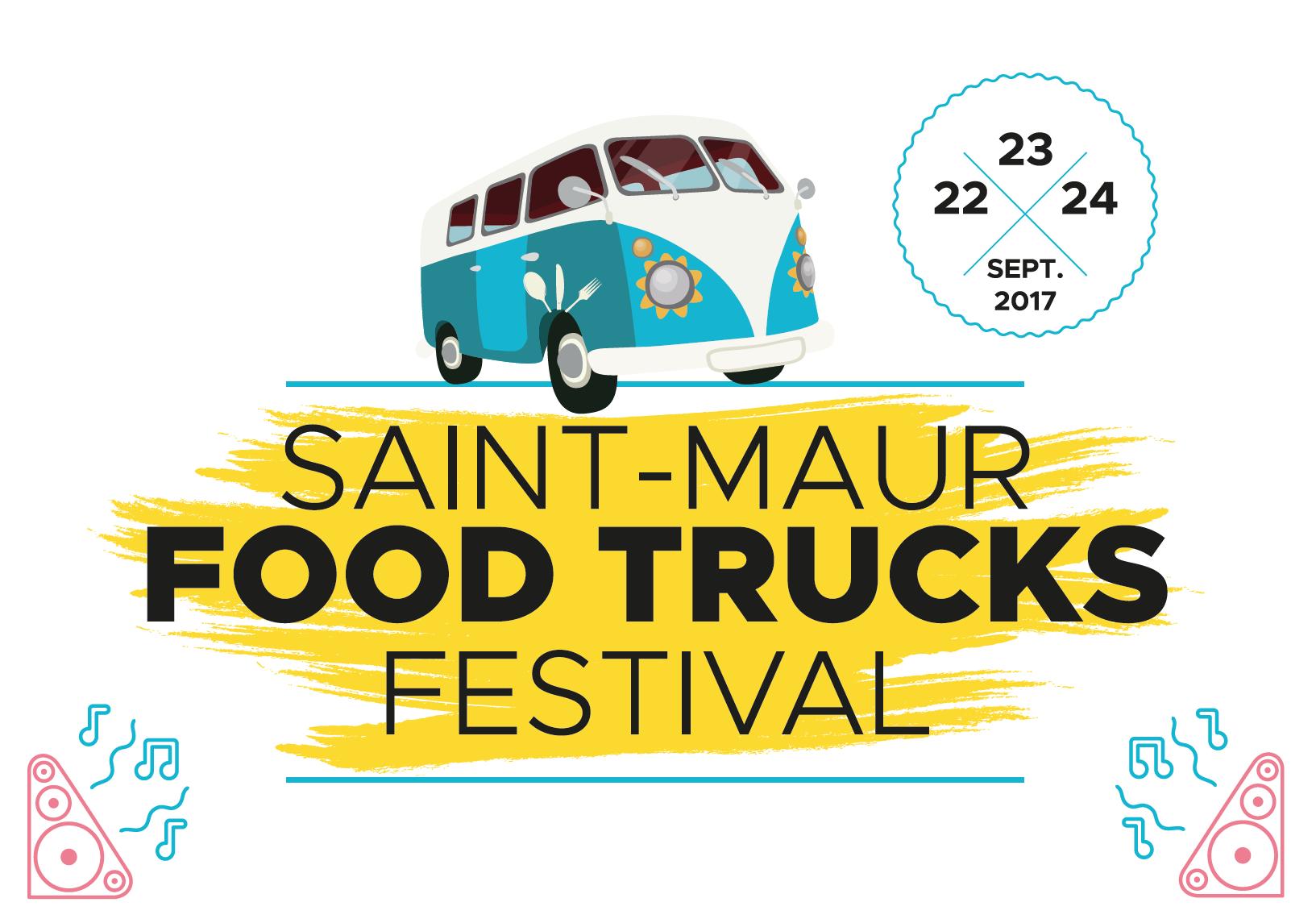 Saint-Maur Food Trucks Festival : un festival unique en Île-de-France