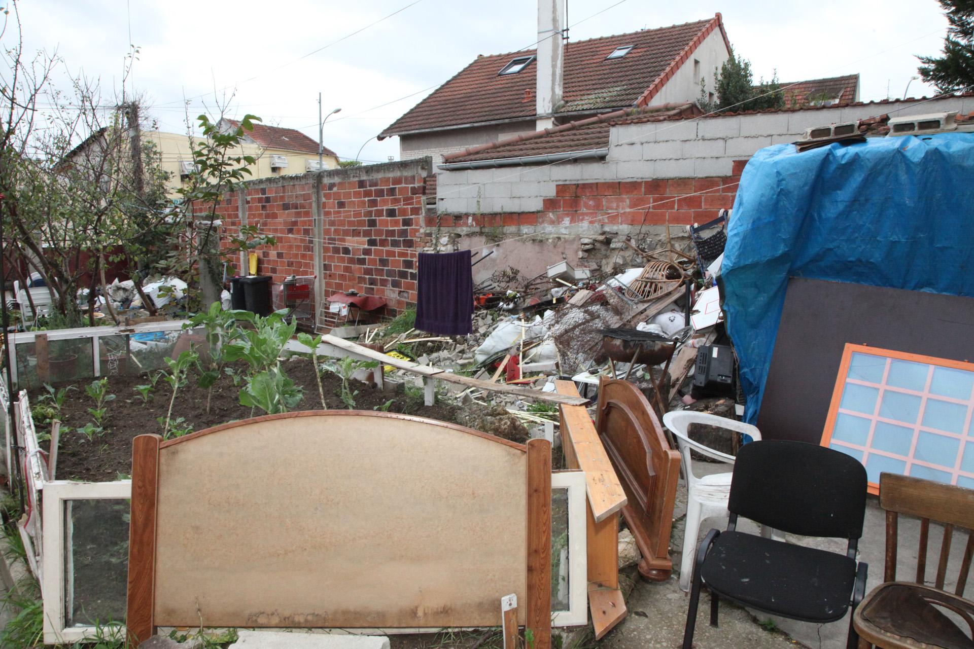 Saint-Maur : Un nouveau squat évacué