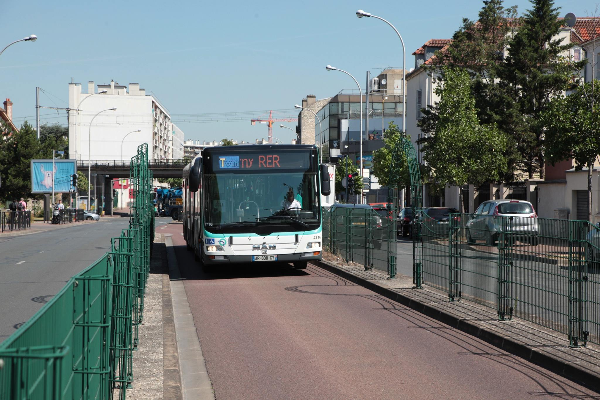 Victoire de Saint-Maur : le président du CG confirme la suspension du TVM