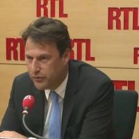 «Je ne bétonnerai pas ma ville, jamais !» – Interview de Sylvain Berrios sur RTL le 23 février 2015