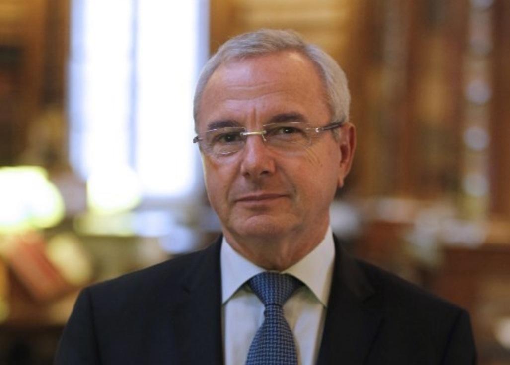 Sylvain Berrios organise une conférence-débat sur la fin de vie avec Jean Leonetti
