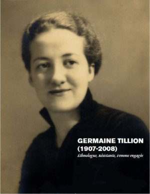Germaine Tillion entre au Panthéon