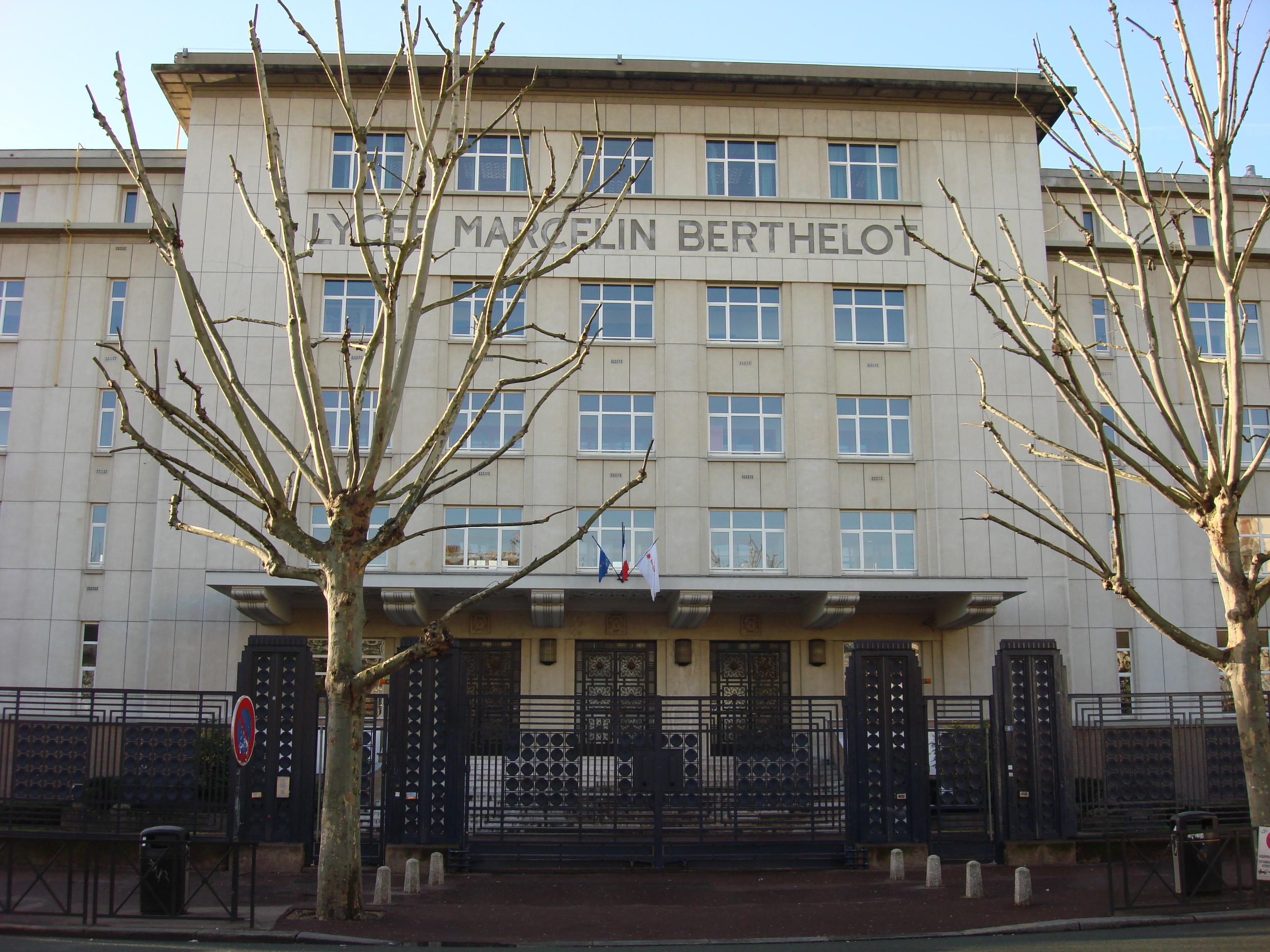 Menaces à l'encontre d'élèves de Marcelin Berthelot : Sylvain Berrios exprime son soutien et appelle à la responsabilité