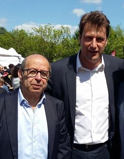 Décès d'Alain Gozlan, Conseiller municipal LR de Créteil