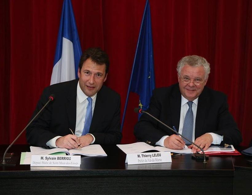 Sécurité et prévention de la délinquance : la ville de Saint-Maur signe un projet ambitieux