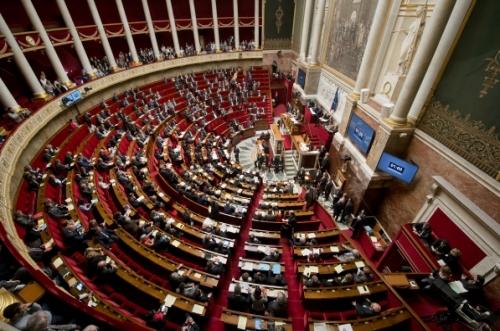 Assemblée nationale : la dernière séance de la XIV Législature