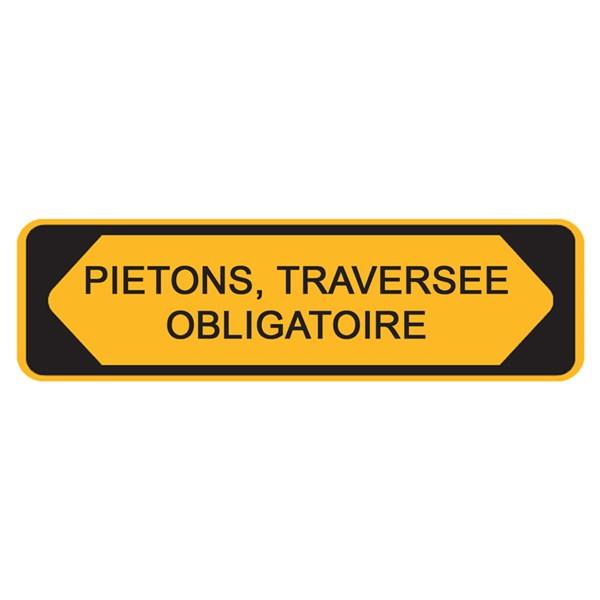 Des aménagements pour sécuriser les traversées piétonnes à la gare de Saint-Maur Créteil