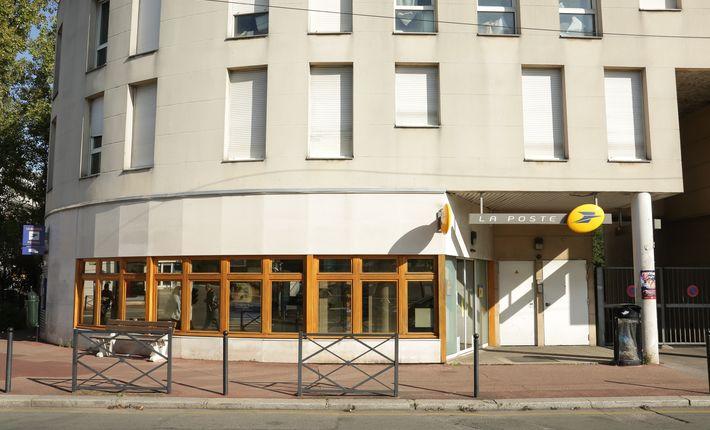 Bureaux de poste de Champignol et de La Pie : Saint-Maur mobilisée