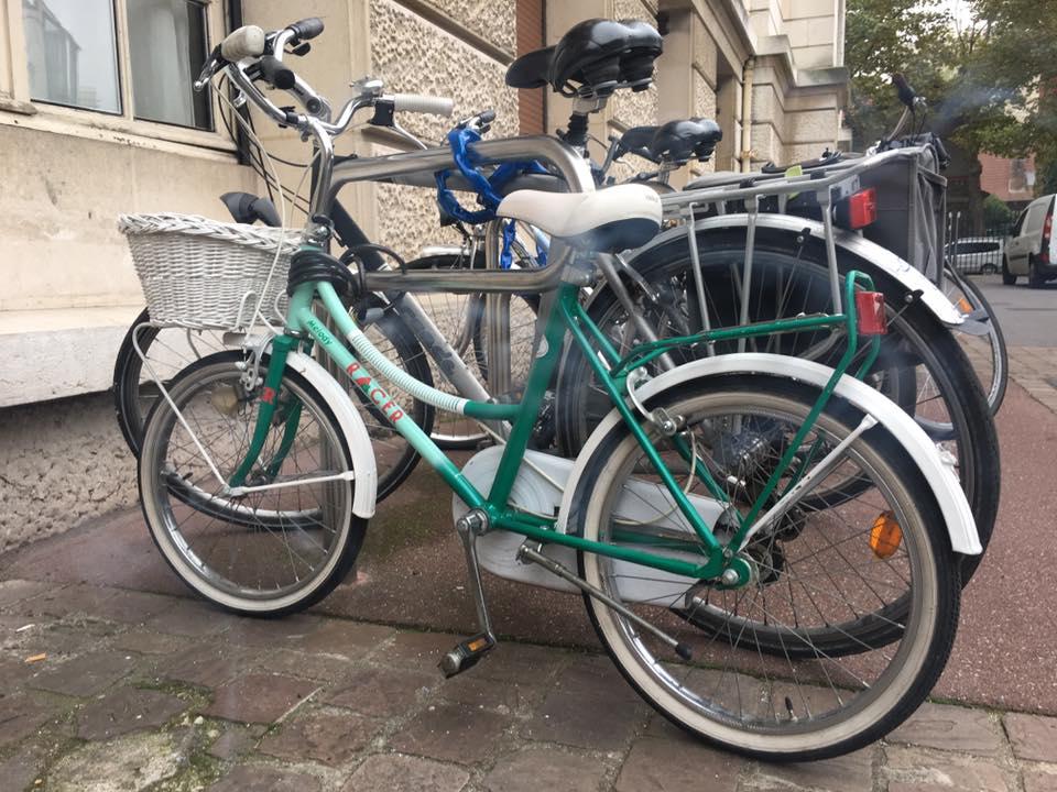 Saint-Maur à vélo