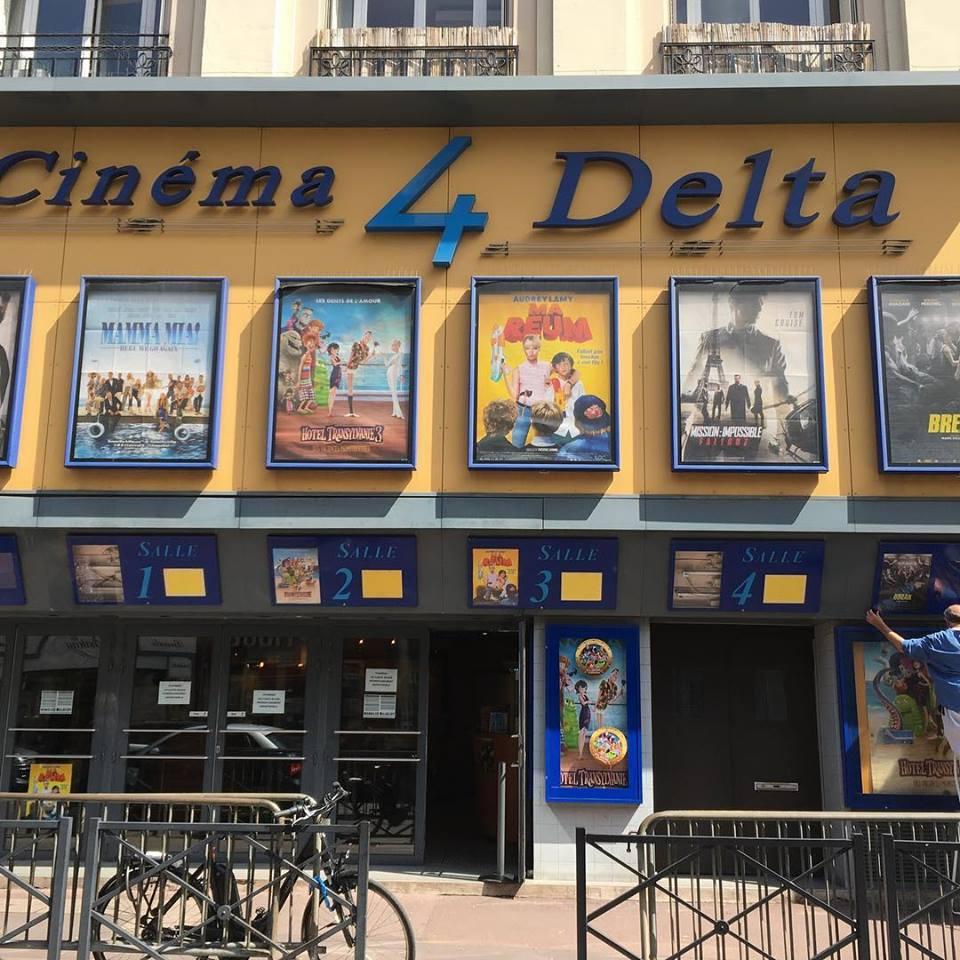 Tous aux cinémas de Saint-Maur !