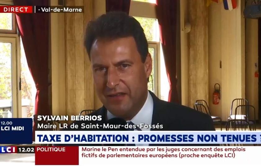 Impôts locaux : La principale promesse électorale d'Emmanuel Macron, la suppression de la taxe d'habitation, est un raté retentissant