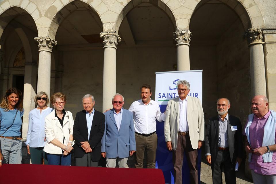 Lancement de la souscription pour la restauration de l'église Saint-Nicolas