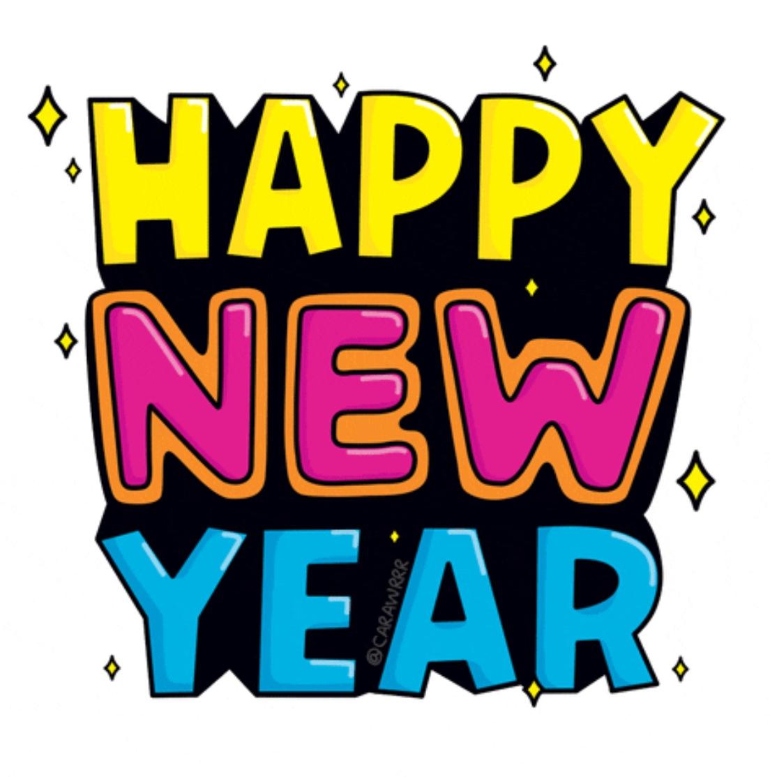 Très belle année 2020 à vous tous !