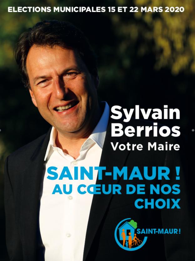 Saint-Maur ! Au Coeur De Nos Choix