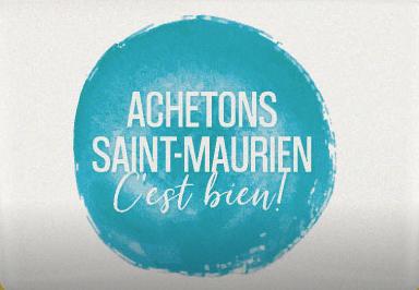 Achetons Saint-Maurien : c'est bien !