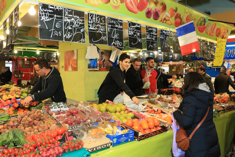 Tous les marchés de Saint-Maur rouverts à partir du Mardi 9 Juin