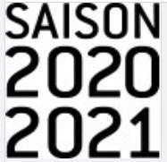 Saison 2020/2021 au théâtre de Saint-Maur
