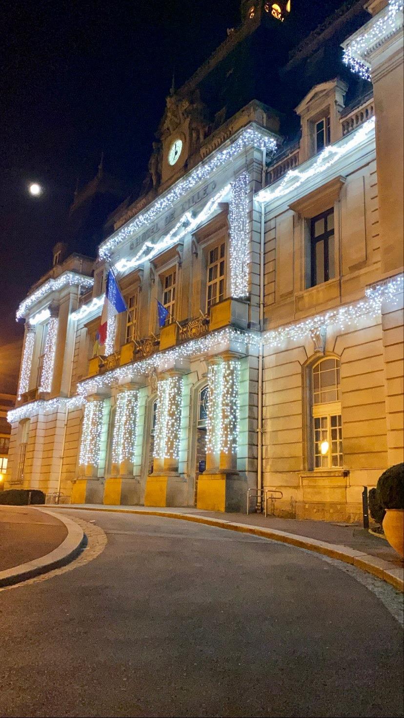 Noël approche à Saint-Maur !