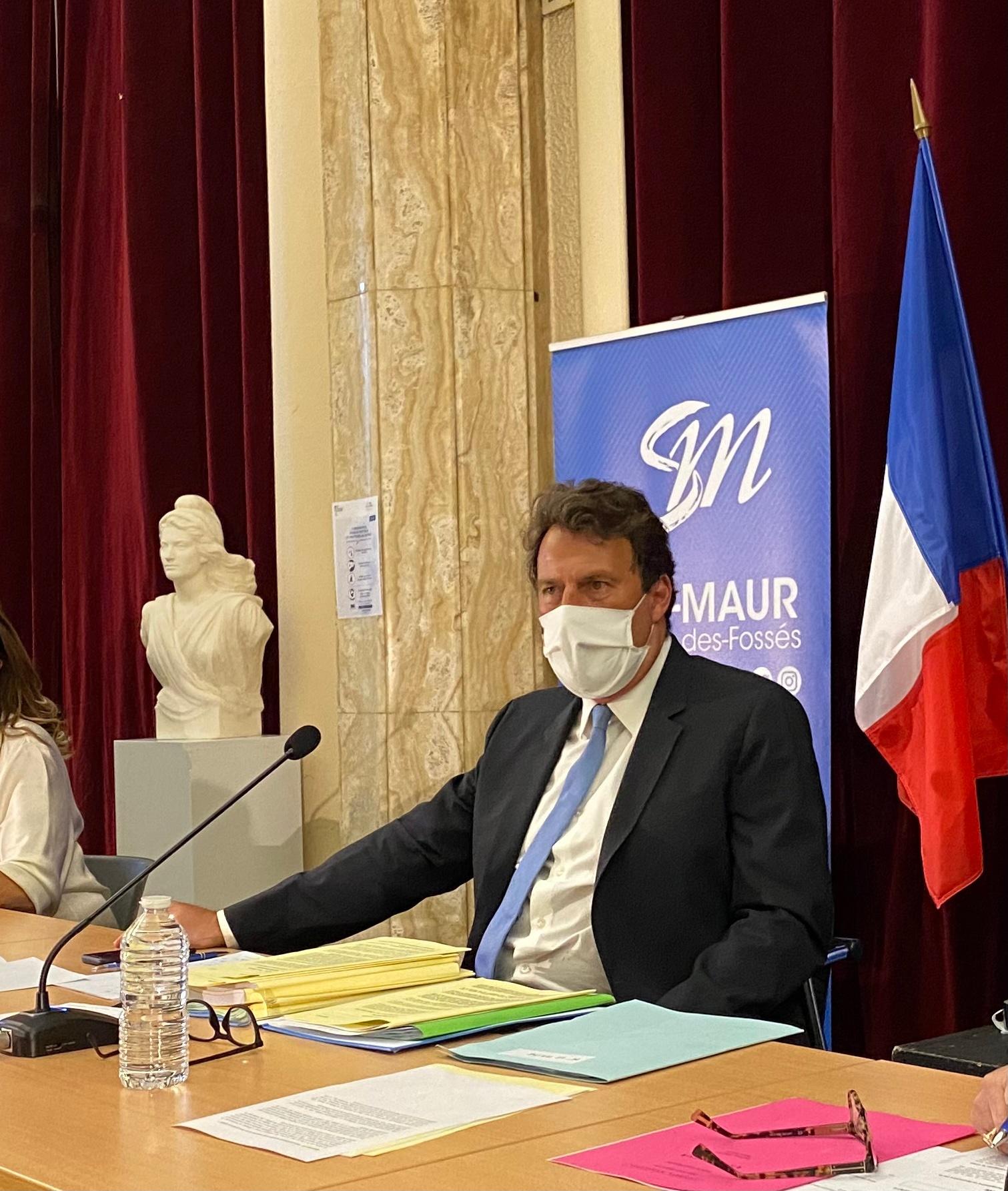 Le Préfet du Val-de-Marne a suivi les injonctions du gouvernement et sanctionné les communes du département qui n'ont pas atteint le quota de 25% de logements sociaux.