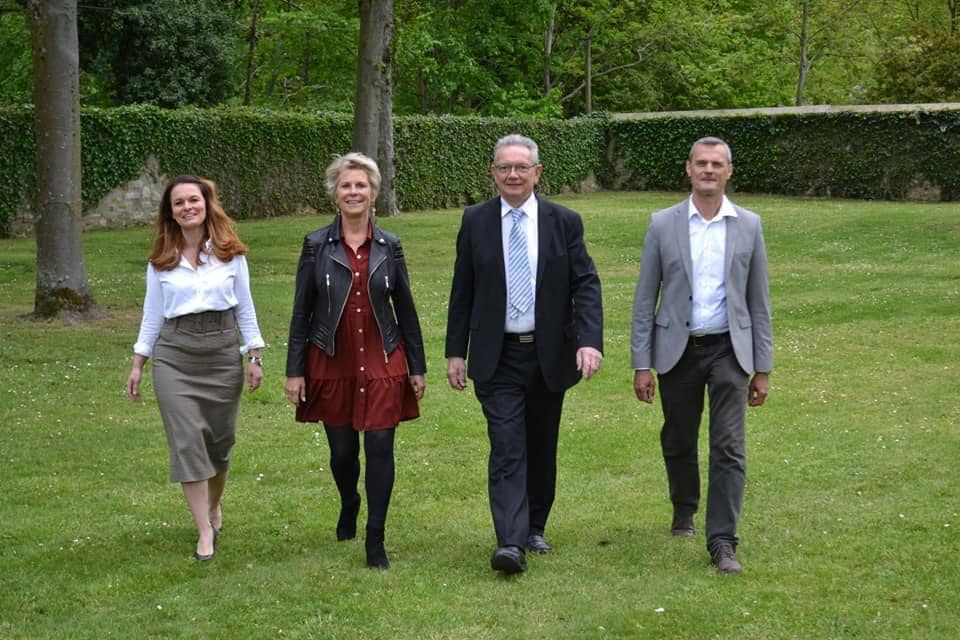 Un nouvel élan pour le Val-de-Marne