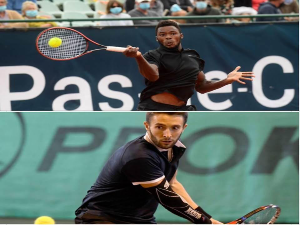 Tournoi de tennis de la VGA